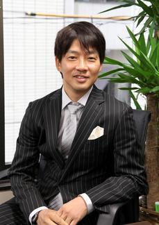株式会社ダイヤモンドダイニングの松村厚久氏(46才)画像