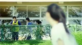 三吉彩花がシーブリーズのCMで言ったセリフ