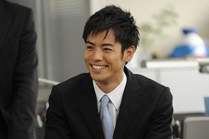 山口翔悟が結婚をブログで報告