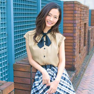 元『yurimari』の中村ゆりさん画像